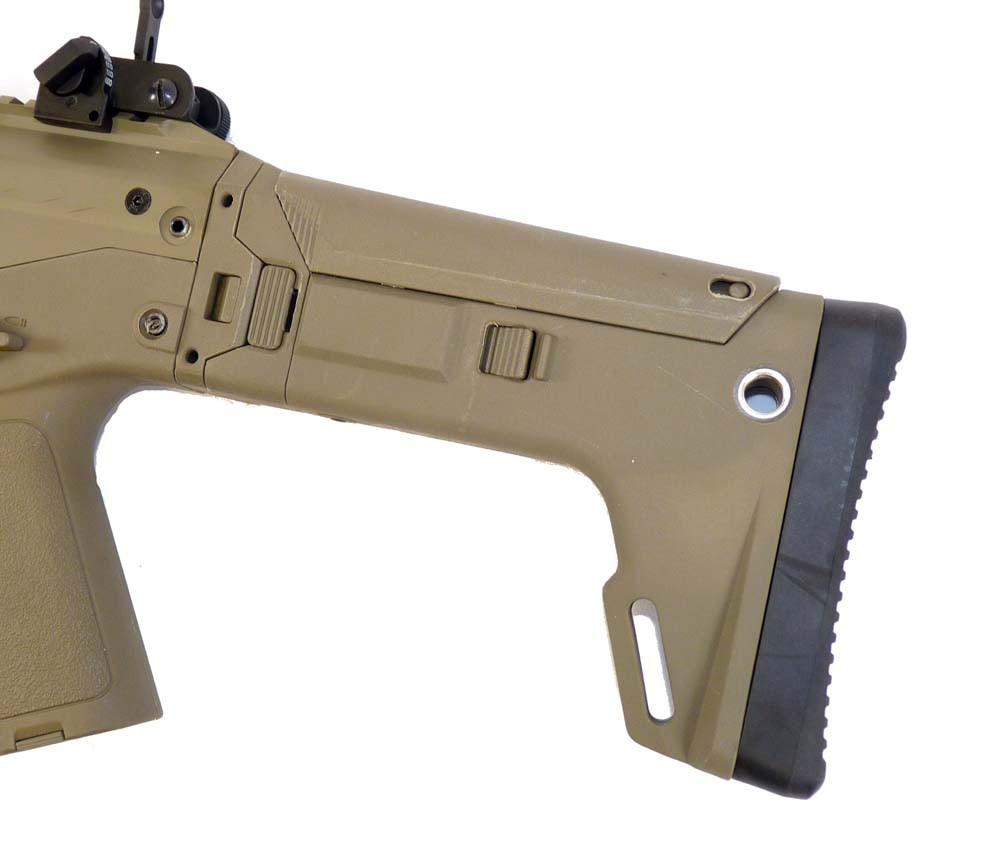 A&K Magpul ACR Masada Airsoft Gun (Dark Earth