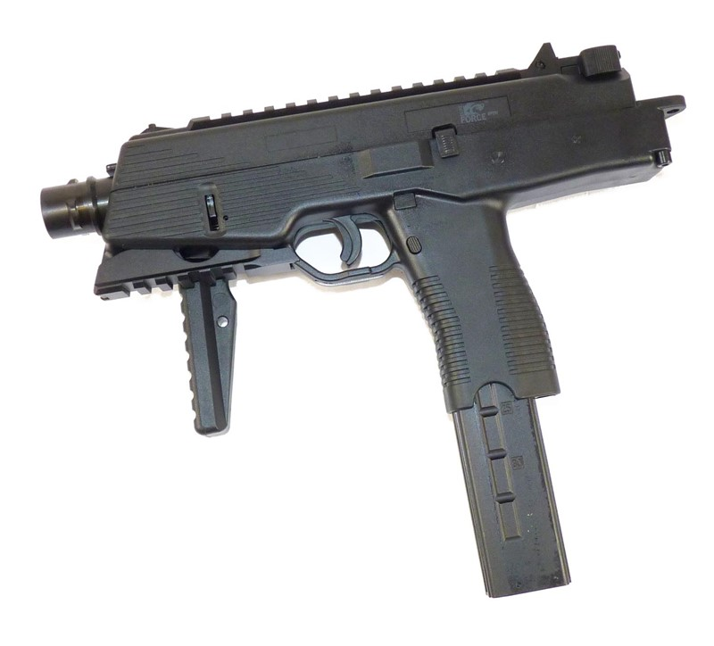 Tech Gun Pictures to Pin on Pinterest - PinsDaddy