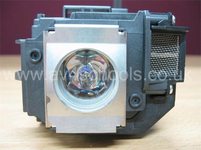 For EPSON EB-X92 EB-S9 EB-W9 EX7200 H367A H367B H367C VS200 Projector Lamp Bulb