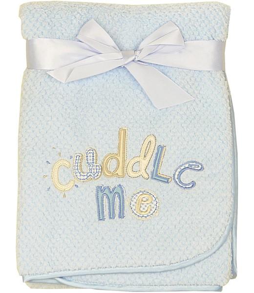 Babyprem Baby Cot Blankets & Shawls Cuddle Me Design