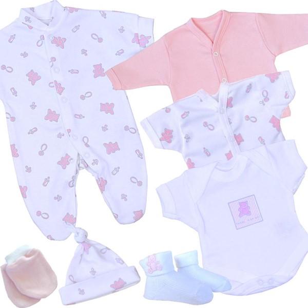Babyprem Premature Baby Clothes Layette Set