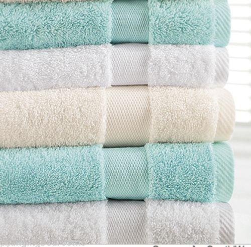Charisma Bath Towels Seafoam: Changingbedrooms.com Seafoam Green 800Gsm Heavy Hotel