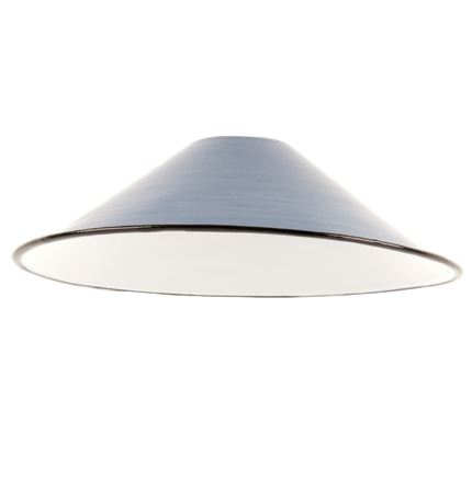 15x Small Enamel Light - Lamp shade - assorted colours