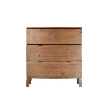 4 Drawer Chest - Bermuda Bedroom Furniture