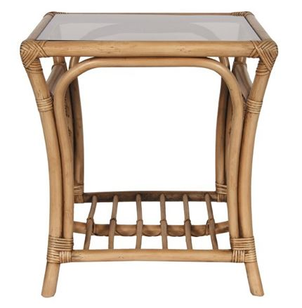 Andorra Side Table by Pacific Lifestyle