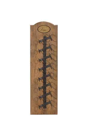 Apothic Wine Wall Rack - Hardy Dining Furniture
