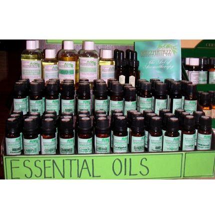 Aromatherapy Essential Oils 10ml  - Patchouli