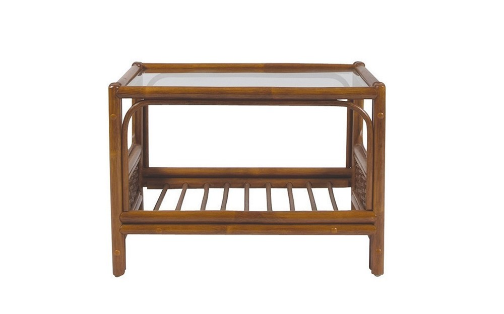 Berlin Coffee Table Cane Furniture By Desser