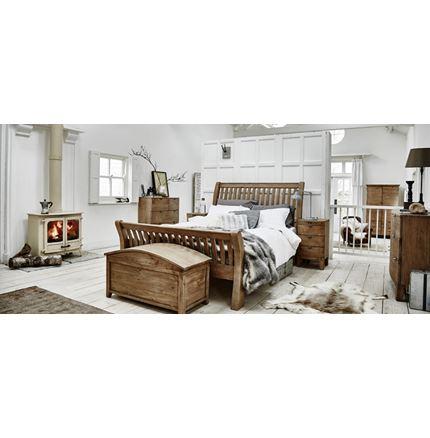 Bermuda Bedroom Furniture