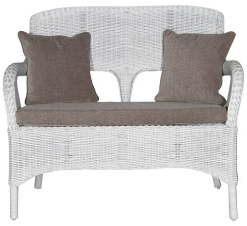 Calabria Suite - White By Pacific Lifestyle