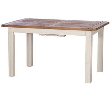 Cintra 140cm Ext Dining Table delivered to Jersey