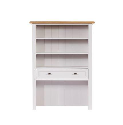 Grasmere Dining Furniture - Narrow Dresser Top 80cm wide