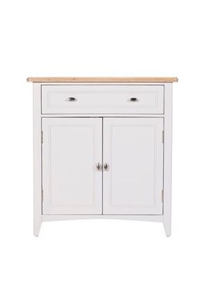 Grasmere Dining Furniture - Narrow Sideboard 80cm wide