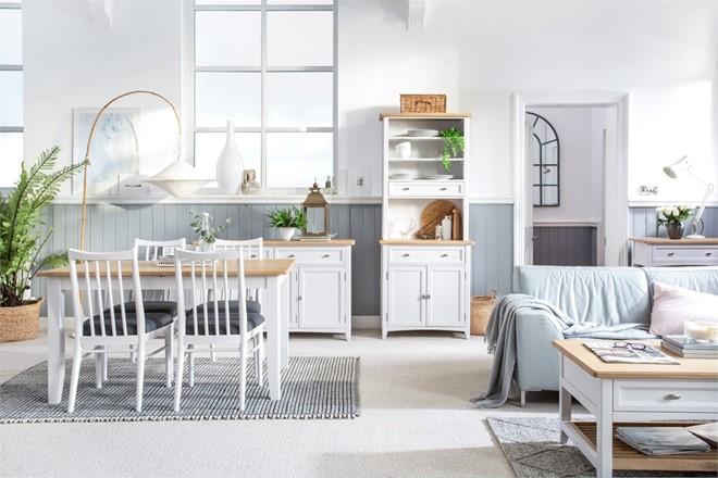 Grasmere Dining & Living Furniture Range