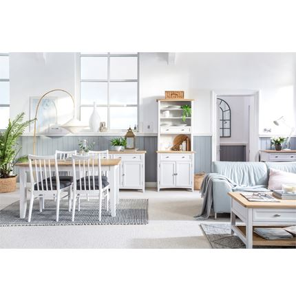 Grasmere Dining & Living Furniture Range