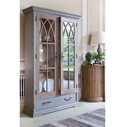 Icarus Display Cabinet - Hardy Dining Furniture
