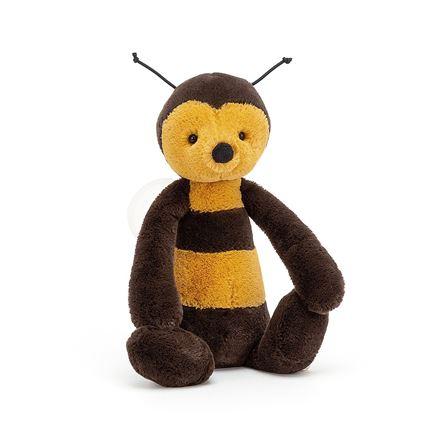 Jellycat soft toy - Bashful Bee - Small