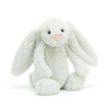 Jellycat soft toy - Bashful Seaspray Bunny - Medium
