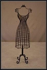 Jewellery Stand - Bodice