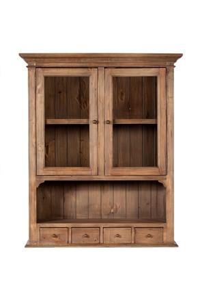 Leeward  Narrow Dresser Top