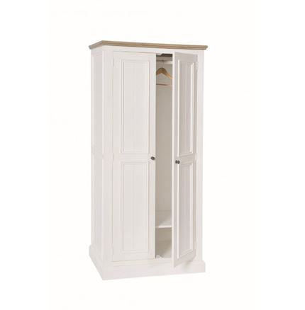 Lulworth Bedroom Furniture - Ex Display Wardrobe
