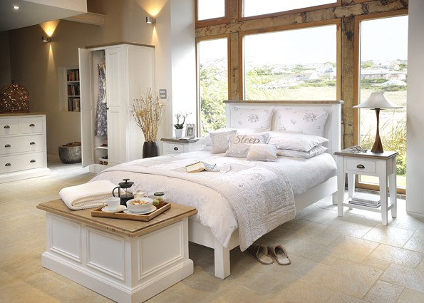 Lulworth Bedroom Furniture