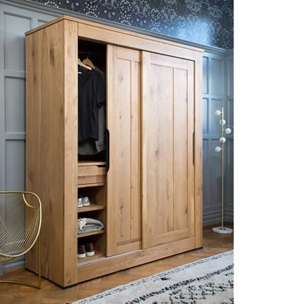 Milan - Bedroom Furniture