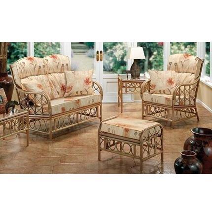 Morley - Cane furniture by Desser