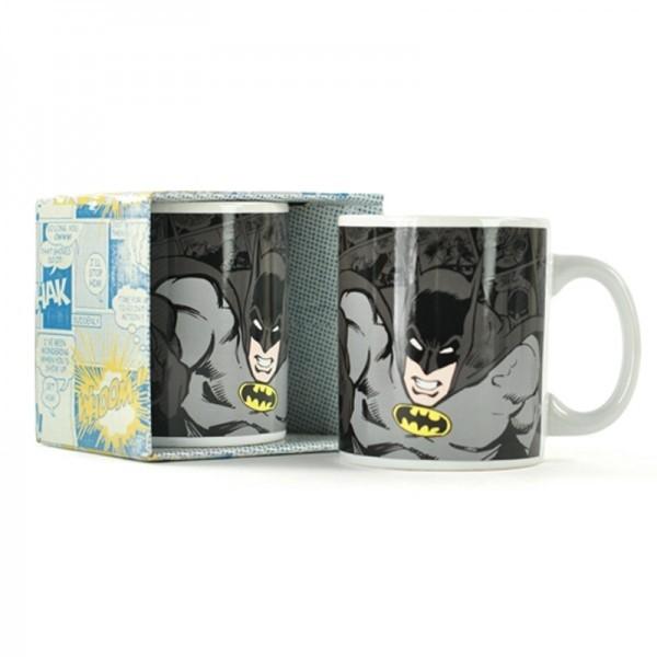 Mug Boxed (350ml) - Batman (Punch)