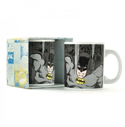 Mug Boxed (350ml) - Batman (Punch)