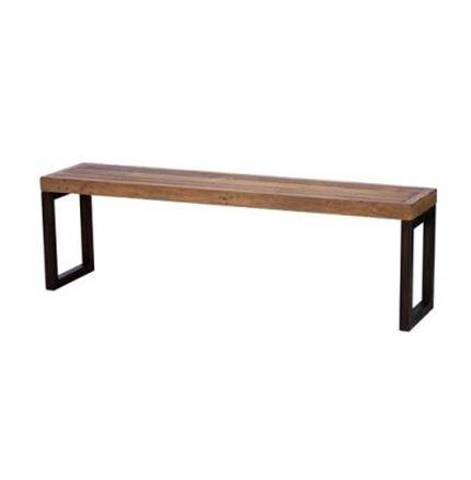 Nixon Dining Furniture - 155cm Bench