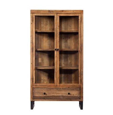Nixon Dining Furniture - Display Cabinet