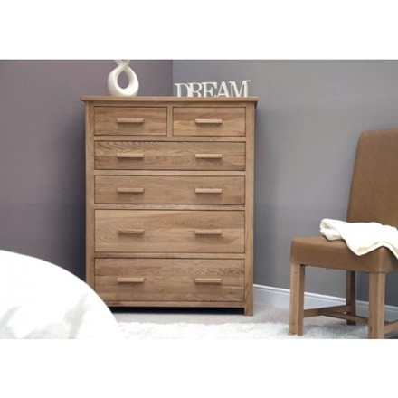 Opus Oak Jumbo Chest