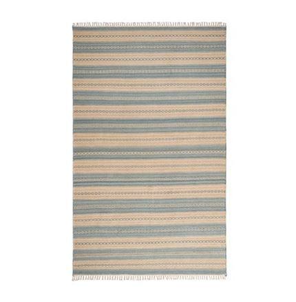 Palani stripe kilim rug,120 x 180cm