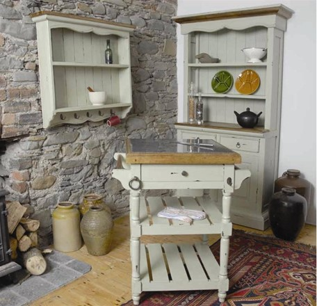 Provence Dining & kitchen ranges (BL/B)