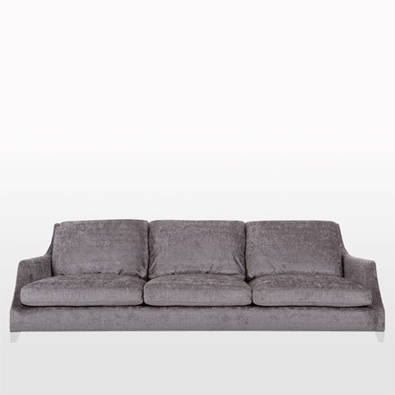 Rose 4 seater Sofa by Sits - Standard Comfort