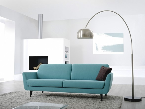 Rucola 3 seater Sofa by Sits