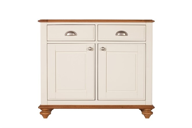 Salisbury Dining Furniture - Narrow Sideboard
