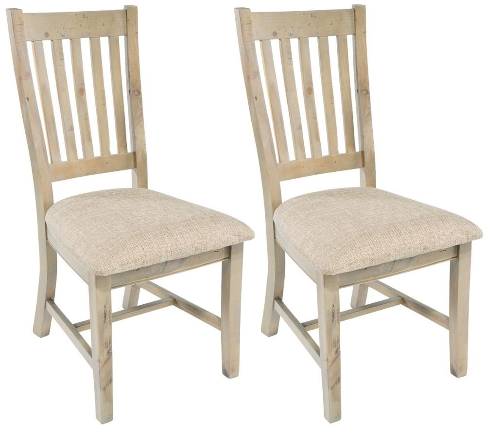 Saltash Dining Furniture - Dining Chair