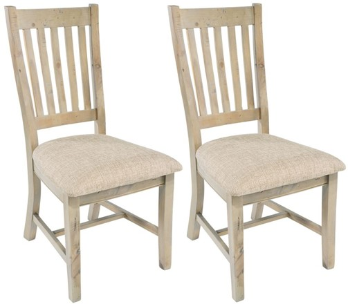 Saltash Dining Furniture - Dining Chair
