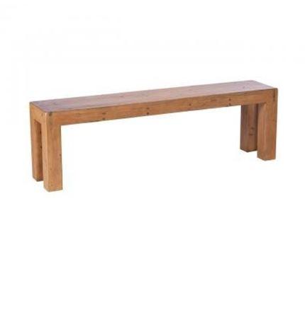 Sienna Dining - Bench - 155cm