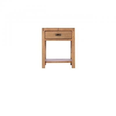 Sienna Dining Furniture - Lamp - side Table