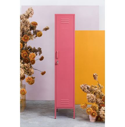 Skinny Locker by Mustard Made - Berry (pink)