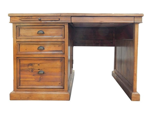 Small desk - Cranfield Furniture