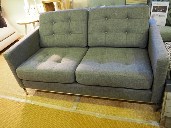 Special Offer - Kalle 2 seater Sofa by Sits