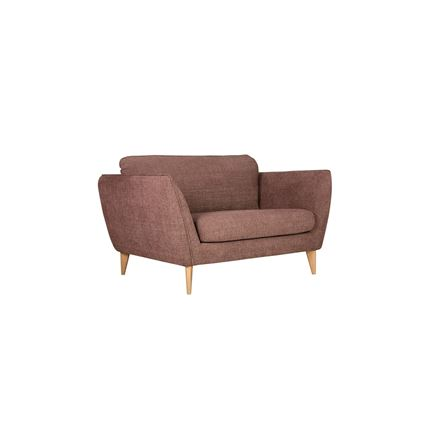 Stella Wide Armchair by Sits