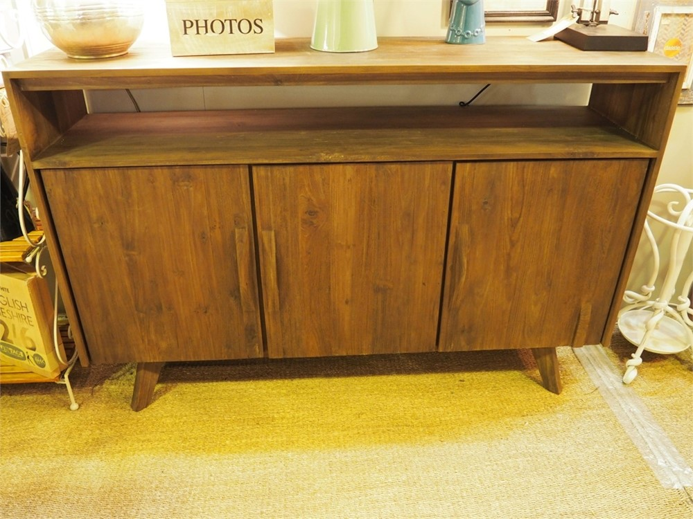 Tamber Furniture Range - Wide Sideboard - Special Offer