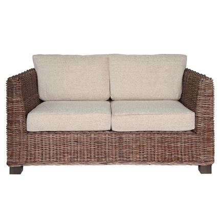 Tuscany Sofa - 2 Seater by Pacific Lifestyle