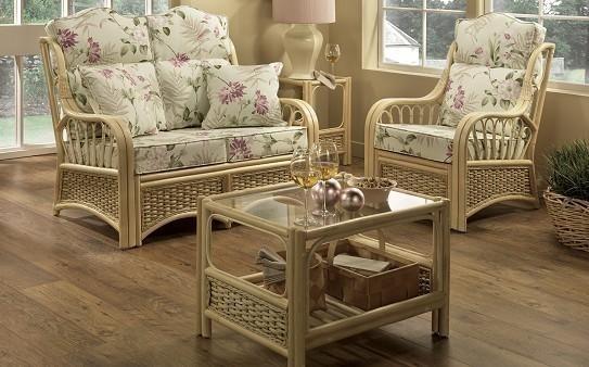 Vale - Cane Furniture by Desser