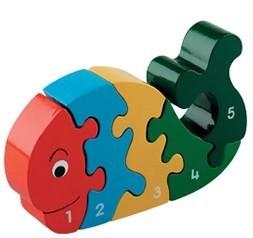 Wale 1 - 5 Jigsaw